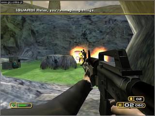Conspiracy: Weapons of Mass Destruction - screen - 2005-04-11 - 44098
