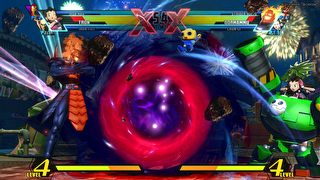 Ultimate Marvel vs. Capcom 3 - screen - 2016-12-05 - 335273