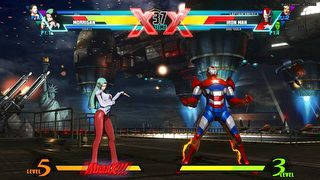 Ultimate Marvel vs. Capcom 3 - screen - 2016-12-05 - 335274