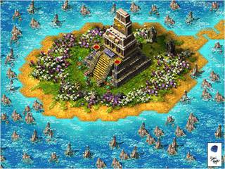 The Settlers IV - screen - 2001-01-25 - 1227