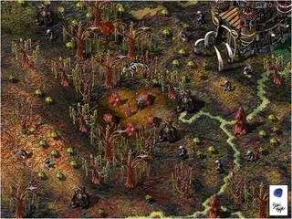The Settlers IV - screen - 2001-01-25 - 1228
