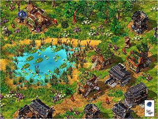 The Settlers IV - screen - 2001-01-25 - 1229