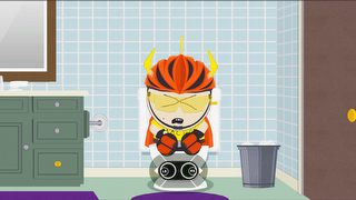 South Park: The Fractured But Whole id = 328695