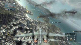 Tom Clancy's H.A.W.X. - screen - 2009-03-16 - 139361