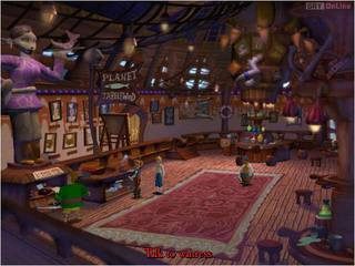 Escape from Monkey Island - screen - 2000-12-16 - 200