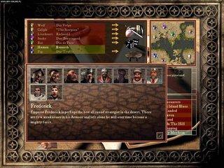 Twierdza: Krzyżowiec - screen - 2008-11-17 - 123456