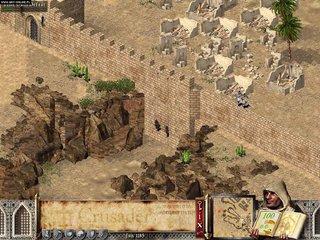 Twierdza: Krzyżowiec - screen - 2008-11-17 - 123461