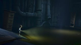 Little Nightmares: Secrets of The Maw id = 347446