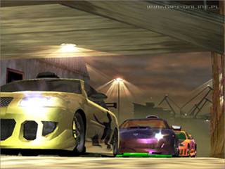 Need for Speed: Underground 2 id = 40423