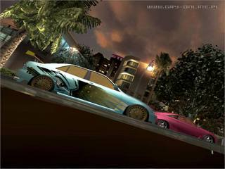 Need for Speed: Underground 2 id = 40424