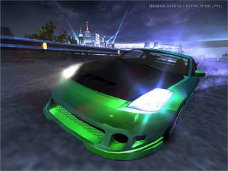 Need for Speed: Underground 2 id = 40425