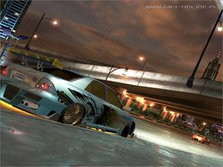 Need for Speed: Underground 2 id = 40426