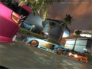 Need for Speed: Underground 2 id = 40427