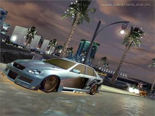 Need for Speed: Underground 2 id = 40428