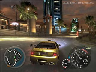 Need for Speed: Underground 2 id = 40429