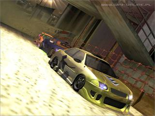Need for Speed: Underground 2 id = 40430