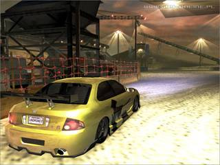 Need for Speed: Underground 2 id = 40431