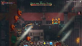 Hero Siege: Pocket Edition - screen - 2016-06-20 - 324599