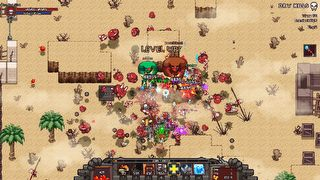 Hero Siege: Pocket Edition - screen - 2016-06-20 - 324600