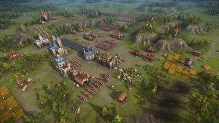 Cossacks 3: Days of Brilliance - screen - 2016-12-05 - 335287