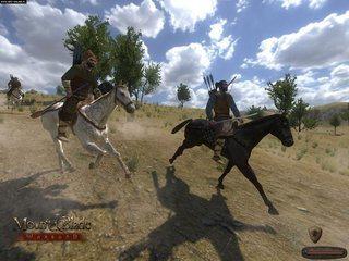 Mount & Blade: Warband - screen - 2010-02-15 - 180197