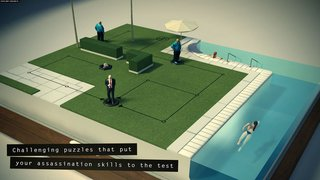 Hitman GO: Definitive Edition - screen - 2015-01-08 - 293383
