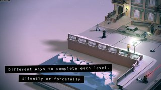 Hitman GO: Definitive Edition - screen - 2015-01-08 - 293384