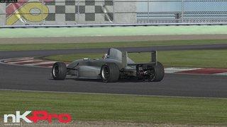 Symulator Samochodów Wyścigowych - screen - 2013-04-26 - 260392