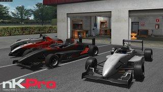Symulator Samochodów Wyścigowych - screen - 2013-04-26 - 260398