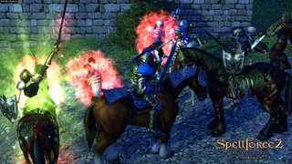 SpellForce 2: Demons Of The Past - screen - 2013-09-23 - 270111