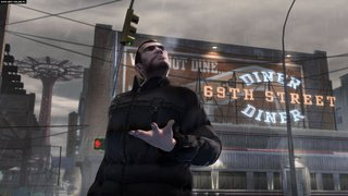 Grand Theft Auto IV id = 128323