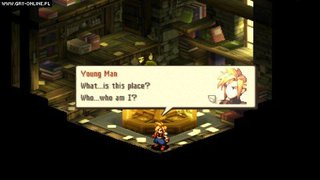 Final Fantasy Tactics: The War of the Lions id = 88613