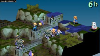 Final Fantasy Tactics: The War of the Lions id = 88614