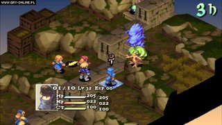 Final Fantasy Tactics: The War of the Lions id = 88615