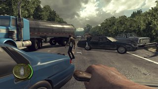 The Walking Dead: Survival Instinct - screen - 2013-03-25 - 258433