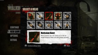 The Walking Dead: Survival Instinct - screen - 2013-03-25 - 258437