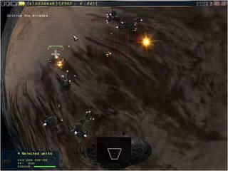 Imperium Galactica II: Alliances id = 4923