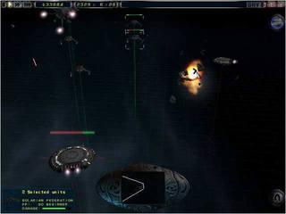 Imperium Galactica II: Alliances id = 4925