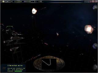 Imperium Galactica II: Alliances id = 4926