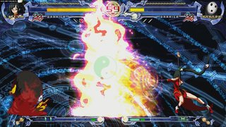 BlazBlue: Calamity Trigger - screen - 2010-08-19 - 192849