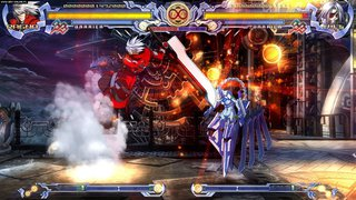 BlazBlue: Calamity Trigger - screen - 2010-08-19 - 192850