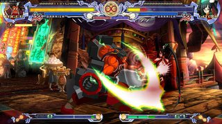 BlazBlue: Calamity Trigger - screen - 2010-08-19 - 192851