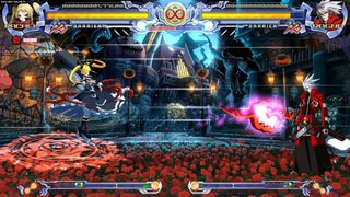 BlazBlue: Calamity Trigger - screen - 2010-08-19 - 192852