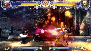 BlazBlue: Calamity Trigger - screen - 2010-08-19 - 192853