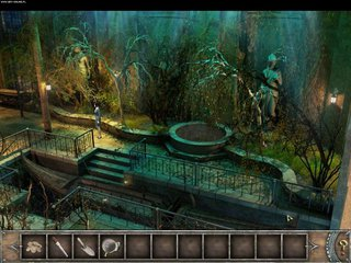 Chronicles of Mystery: Drzewo Życia - screen - 2009-07-20 - 155992