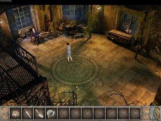 Chronicles of Mystery: Drzewo Życia - screen - 2009-07-20 - 155993