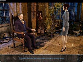 Chronicles of Mystery: Drzewo Życia - screen - 2009-07-20 - 155994