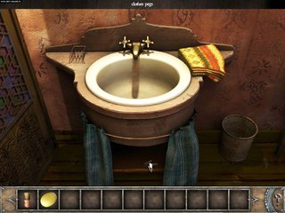 Chronicles of Mystery: Drzewo Życia - screen - 2009-07-20 - 155995