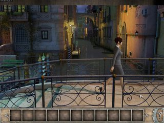 Chronicles of Mystery: Drzewo Życia - screen - 2009-07-20 - 155997