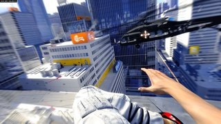 Mirror's Edge - screen - 2008-11-17 - 123490